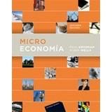 Microeconomía: Segunda Edición Paul Krugman; Ro Envío Gratis