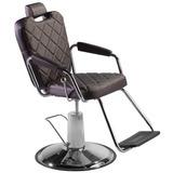 Cadeira Barbeiro Texas Dompel - Lançamento - Encomenda