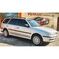 Vw Parati 16v Completa 2000.
