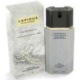 Perfumes Graines Ted Lapidus 100ml Caja Original Oferton