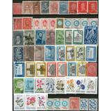 Argentina 60 Sellos Mayormente Usados Años 1901 A 1989