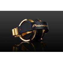 Auricular Pioneer Hdj 1500 - Cdj 2000 Nexus Djm Sz Sx2 Xdj