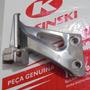 Pedaleira Traseira Direita Completa Kasinski Seta 125 150