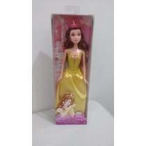 Boneca Barbie Bella Disney Princess