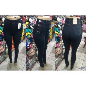 Calça Jeans Skinny Feminina Naraka Lançamento Hot Pants