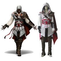 Fantasia Assassins Creed Luxo Linda Sob Encomenda! 25 Dias!