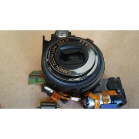 Bloco Óptico Canon Ixus 980 Com Sensor. Leia Descriçao