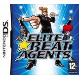 Nintendo Ds Elite Beat Agents Envio Gratis!