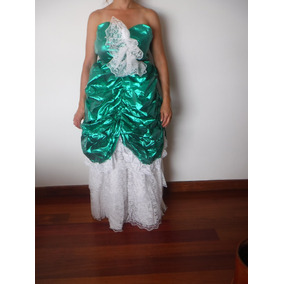 Vestido Cóctel Elegante