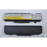 Bateria Lenovo L11m6y01 G580 Y480 G480 Y485 10.8v 48wh Nueva