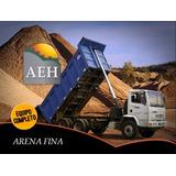 Arena Por Camion De 30 Toneladas