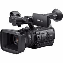 Sony Pxw Z150 4k Xdcam Camcorder