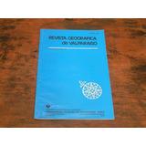 Revista Geografica De Valparaiso 1991-1992