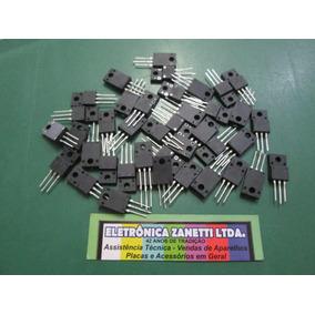 3x = K12a60-k12a60w, Transistor Novo,original,pronta Entrega