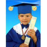 Fabrica De Togas Y Birretes Toga De Preescolar Graduaciones