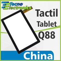 Mica Tactil Tablet Tabla 7 China A13 A23 Q8 Q88 Allwiner