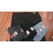 Jeans Para Hombre Izzulinlo Talle 38 Al 48