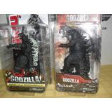 Godzilla Neca Original Excelente ! Godzila Terror Japones