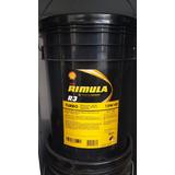 Rimula R3 Turbo 15w40 Balde 20 Lts