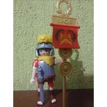 Playmobil Romano Roma