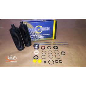 Kit Reparo Direcao Hidraulica Gol G5 / G6 / Voyage Cx Trw