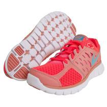 Nike Flex 2013 Run Dama Unico Par 23cm Oferta Envio Gratis