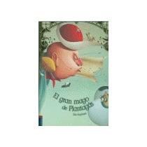El Gran Mago De Plantagás (albumes) Èric Puybaret