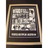 The Beatles - Tarjetas Coleccionables Edic. 2 Y 3 (1964)