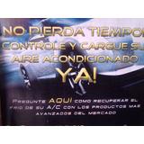 Carga Y Reparacion Aire Acondicionado Automotor 10 Años Ex