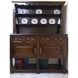 Muebles De Roble Macizo