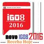 Atualização Gps Igo8 2016 2017 Foston Fs-441b