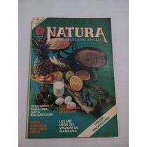 Revista Natura Tu Salud En La Naturaleza