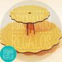 Porta Cupcakes Madera Corte Laser - Cod. Pm-027 - Dto X Cant