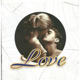 Cd - Love - Romantico - Lara Fabian, Nsync, Debbie Gibson