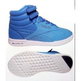 Botita Freestyle Reebok Jr