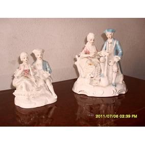 Porcelana China Figuras De Parejas