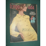 Revista Temporada Sin Moldes Moda 257 Modelo Antonelli