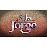 Dvd Novela Salve Jorge Em Dvd Completa + ( Frete Gratis)