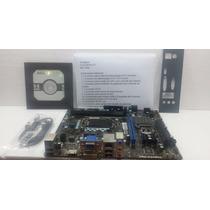 Placa Mãe 1155 I3/i5/i7 Ddr3 Intel 1333 Promoção Completa