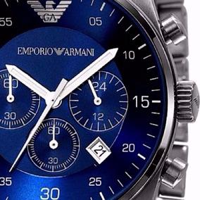 2d26cfa6d4c Relógio Masculino Ar5860 - Relógios De Pulso no Mercado Livre Brasil