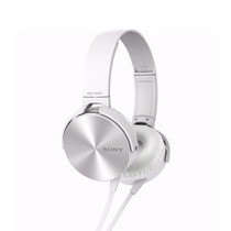 Fone Headphone Sony Mdr Xb450ap Extra Bass Original Premium