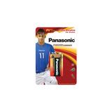 Pilha / Bateria 9 Volt Panasonic Power Alkaline Sai 7,50 Uni