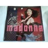 Madonna Express Yourself(vinilo 12 Pulgadas Nuevo Sellado)