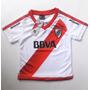 Camiseta River Bebe * Licencia Oficial * River Plate * Ajuar