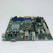 Kit Placa Mãe Hp Ms-7525 + Core 2 Duo + 1gb + Cooler