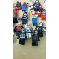Lego Homem Formiga E Outros