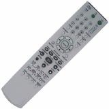 Controle Remoto Dvd Sony Rmt-d165a Rmt-d175a Rmt-d152a Dvp