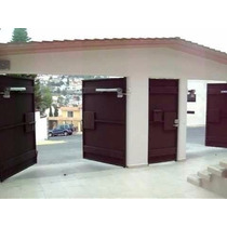 Puertas Automaticas