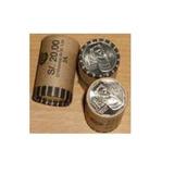 Peru Cono De 20 Monedas 1 Nuevo Sol Sarcofagos De Karajia