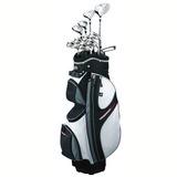 Prosimmon Golf X9 Para Hombre Del Grafito